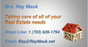 Ray Mauk